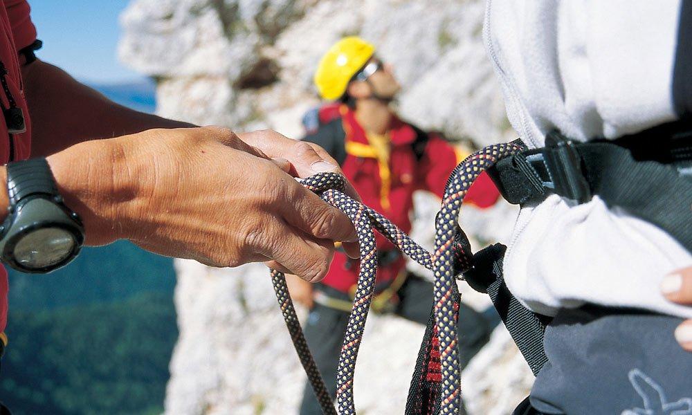 Mit dem Fels auf du und du: Ihr Bergurlaub in Gitschberg Jochtal